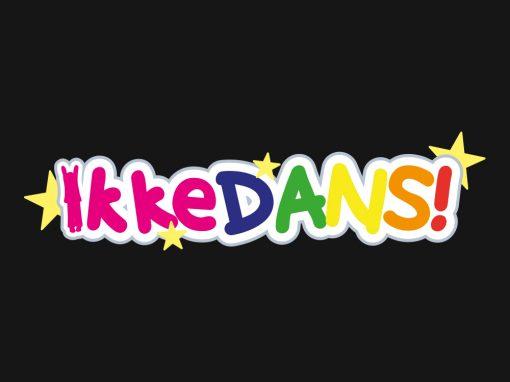IkkeDans logo