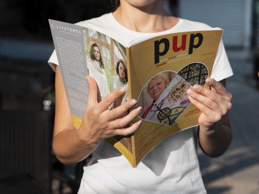 PUP Magazine's