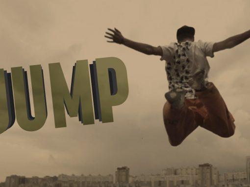 'Deluzion – JUMP' Video