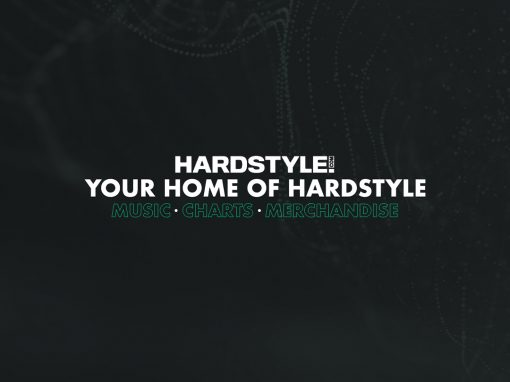 Hardstyle.com social media rebranding